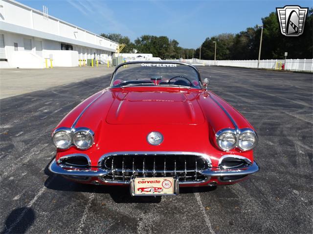 1960 Chevrolet Corvette (CC-1342428) for sale in O'Fallon, Illinois
