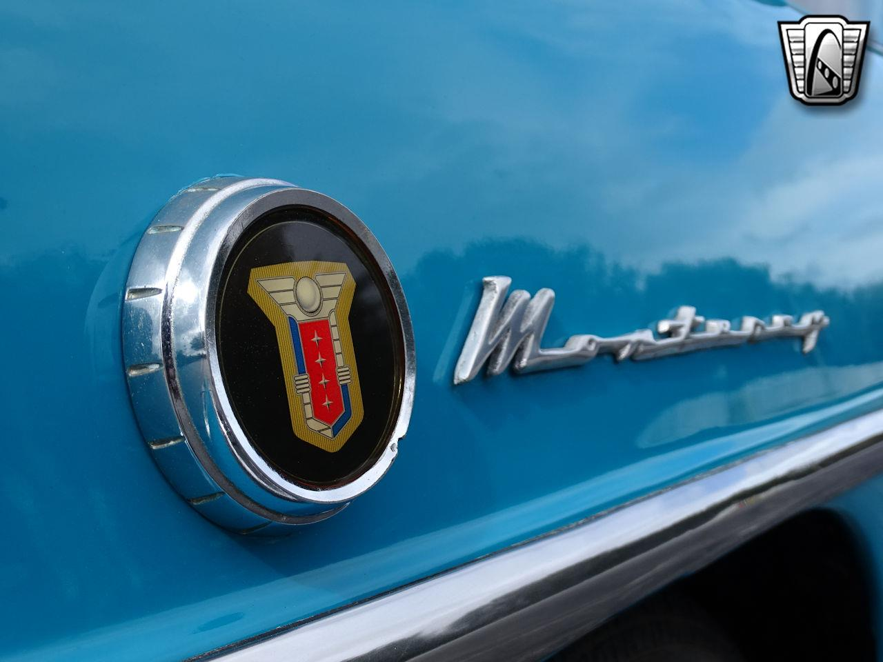 1955 Mercury Monterey (CC-1342433) for sale in O'Fallon, Illinois