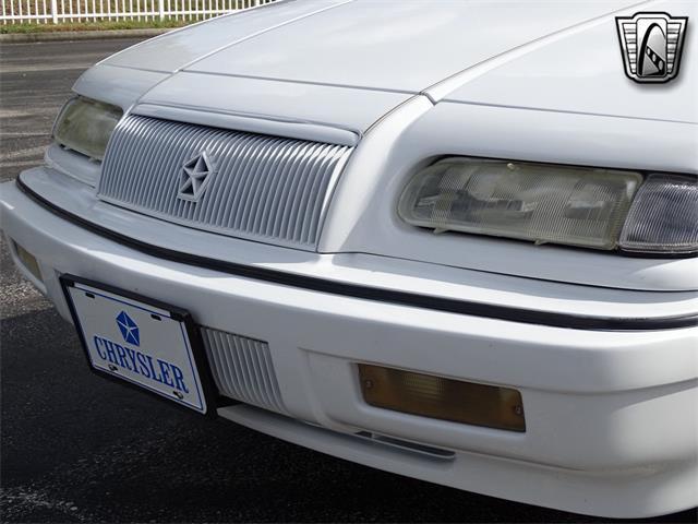 1994 Chrysler LeBaron (CC-1342444) for sale in O'Fallon, Illinois