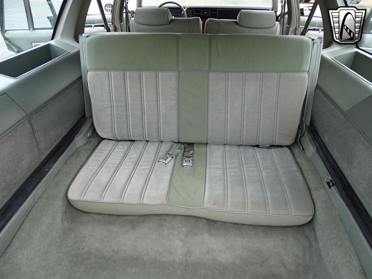 1987 Chevrolet Caprice (CC-1342446) for sale in O'Fallon, Illinois