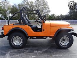1976 Jeep CJ5 (CC-1342447) for sale in O'Fallon, Illinois