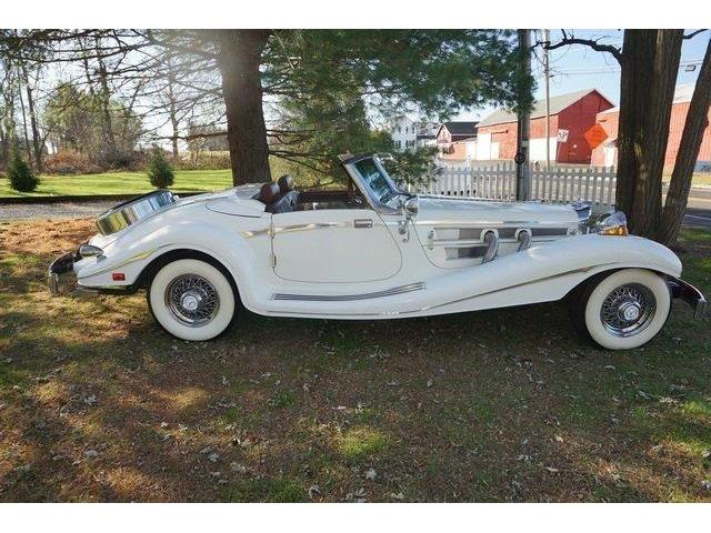 1934 Mercedes-Benz 500K Replica (CC-1340245) for sale in Monroe, New Jersey