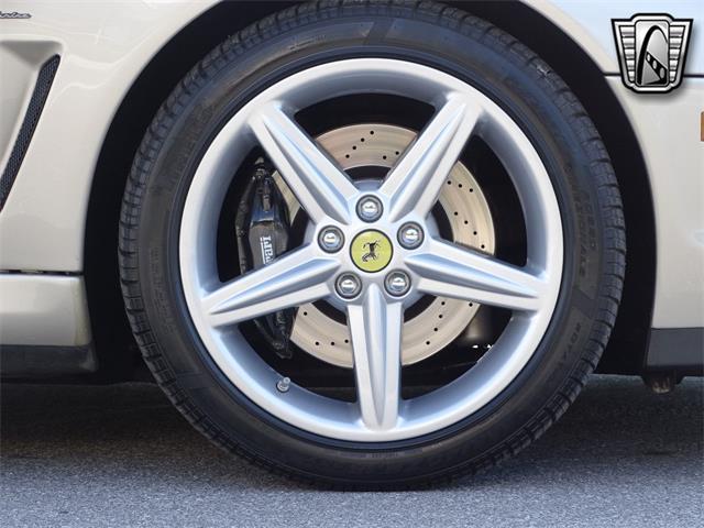 2003 Ferrari 575M Maranello (CC-1342452) for sale in O'Fallon, Illinois