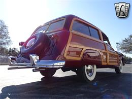 1950 Mercury Woody Wagon (CC-1342457) for sale in O'Fallon, Illinois