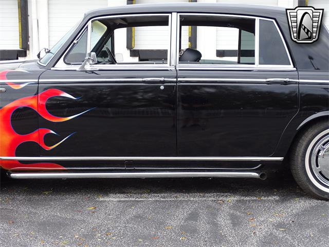 1967 Rolls-Royce Silver Shadow (CC-1342458) for sale in O'Fallon, Illinois
