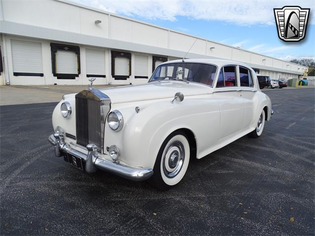 1958 Bentley S1 (CC-1342459) for sale in O'Fallon, Illinois