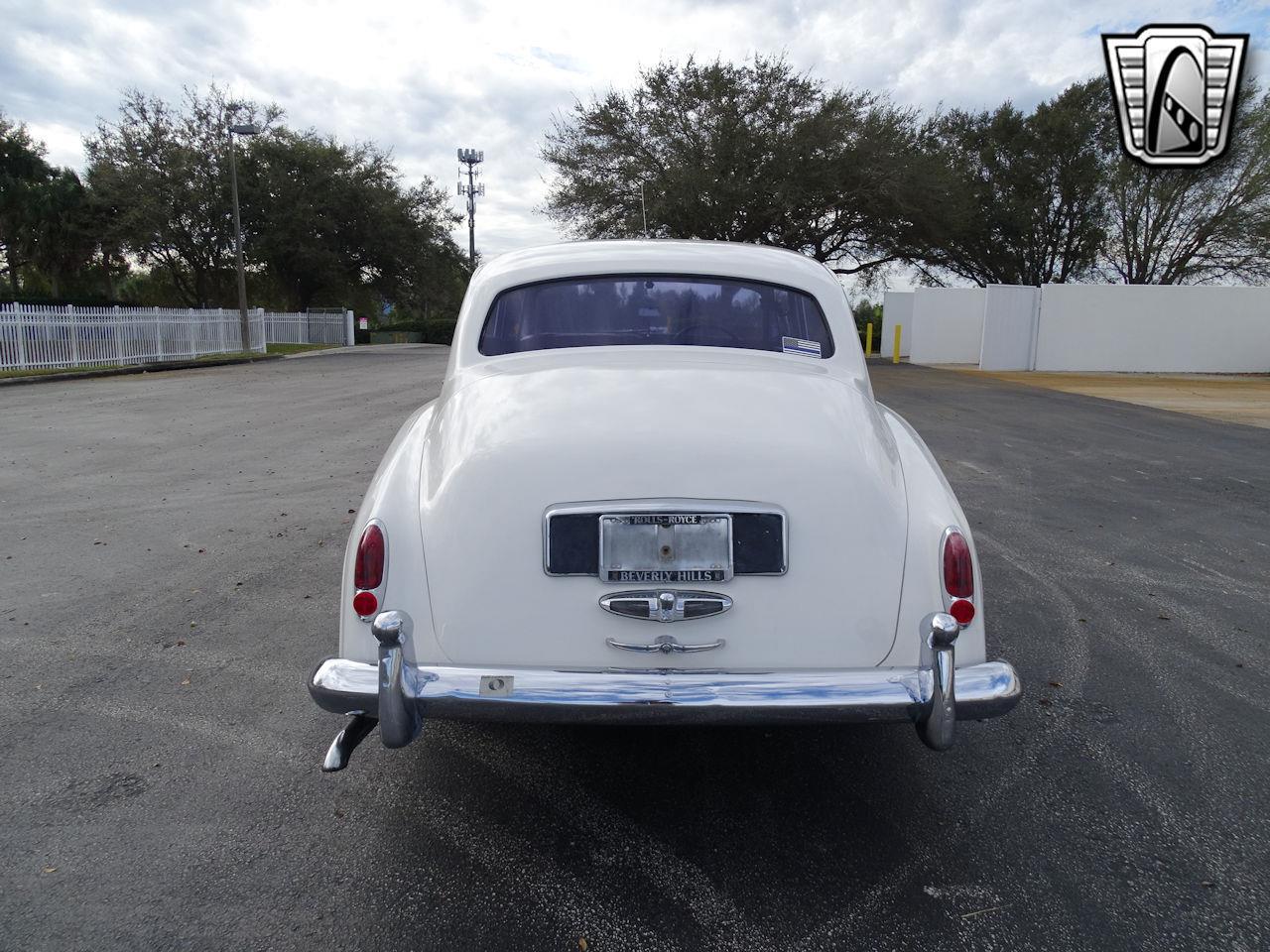 1958 Bentley S1 (CC-1342459) for sale in O'Fallon, Illinois