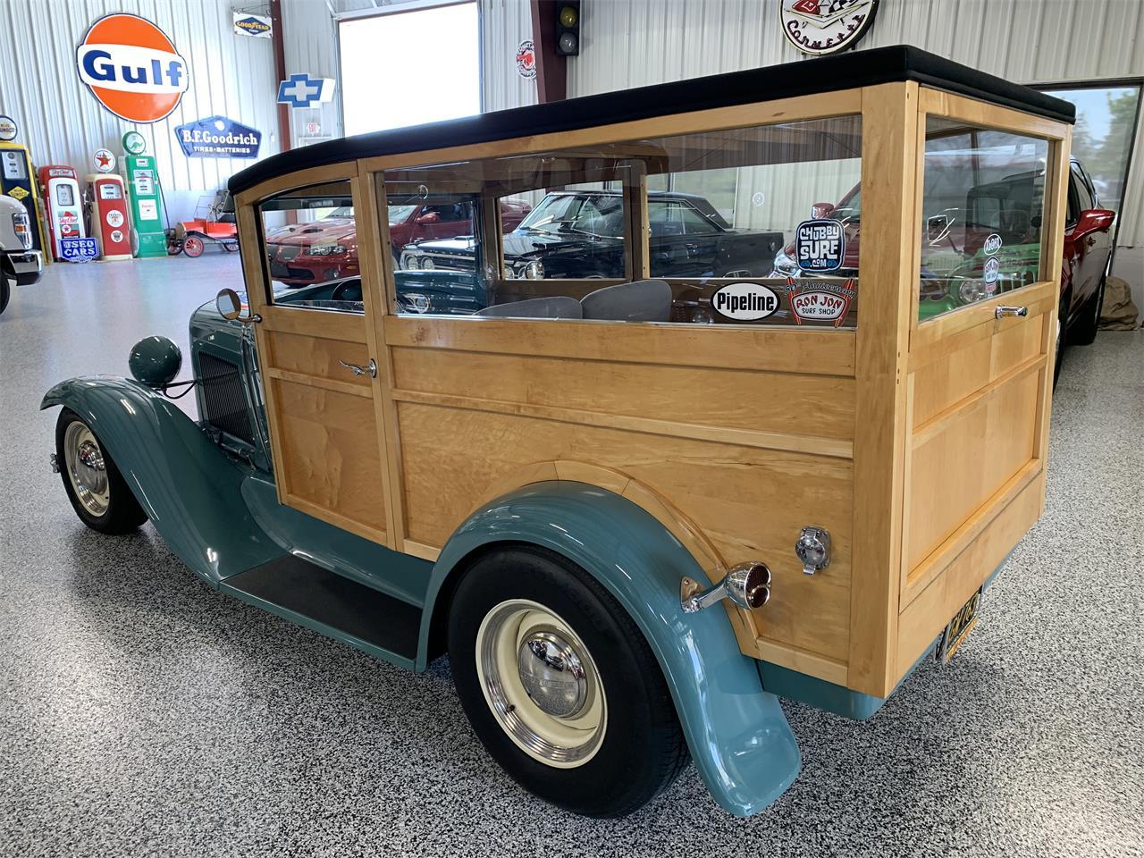 1931 Ford Woody Wagon (CC-1342461) for sale in Hamilton, Ohio