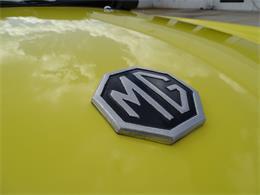 1978 MG MGB (CC-1342462) for sale in O'Fallon, Illinois
