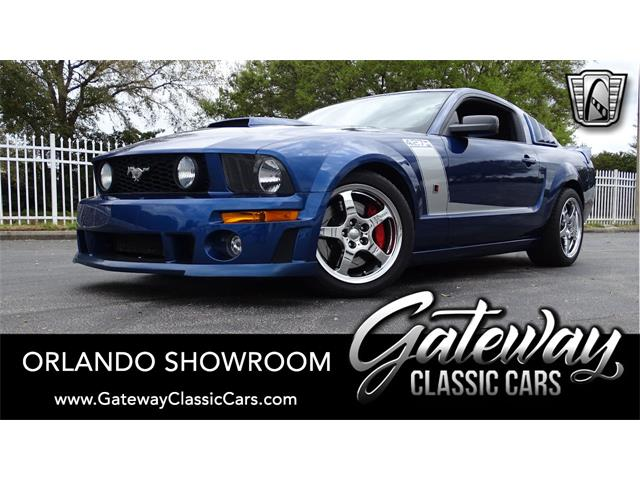 2007 Ford Mustang (CC-1342465) for sale in O'Fallon, Illinois
