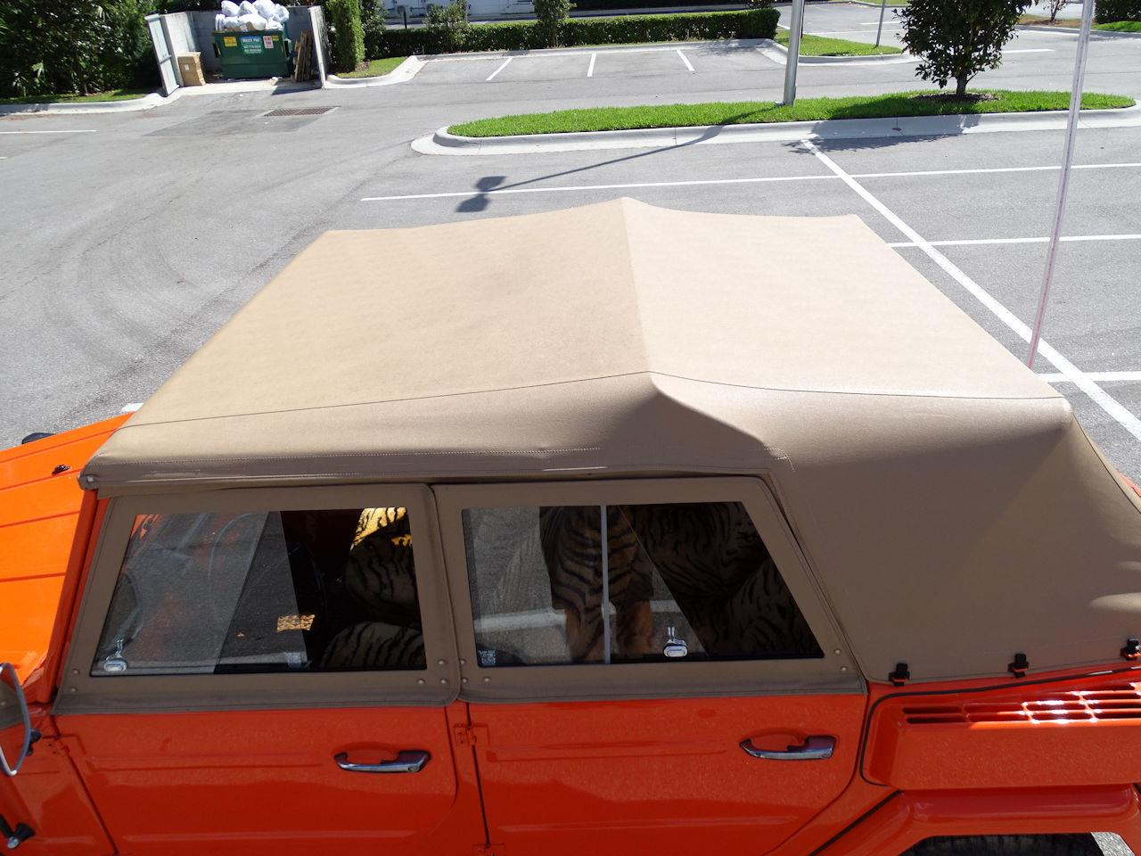 1974 Volkswagen Thing (CC-1342473) for sale in O'Fallon, Illinois