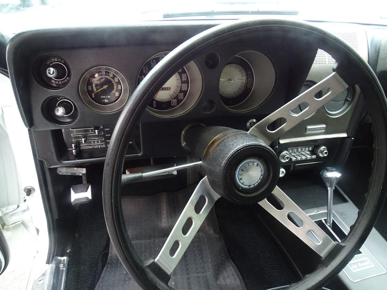 1968 AMC AMX (CC-1342477) for sale in O'Fallon, Illinois