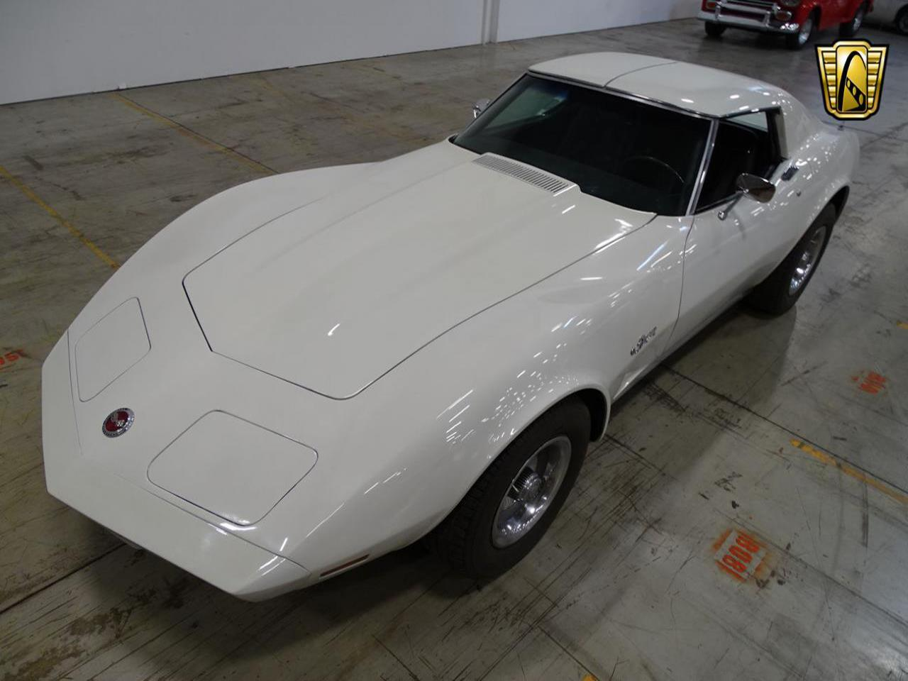 1974 Chevrolet Corvette (CC-1342482) for sale in O'Fallon, Illinois