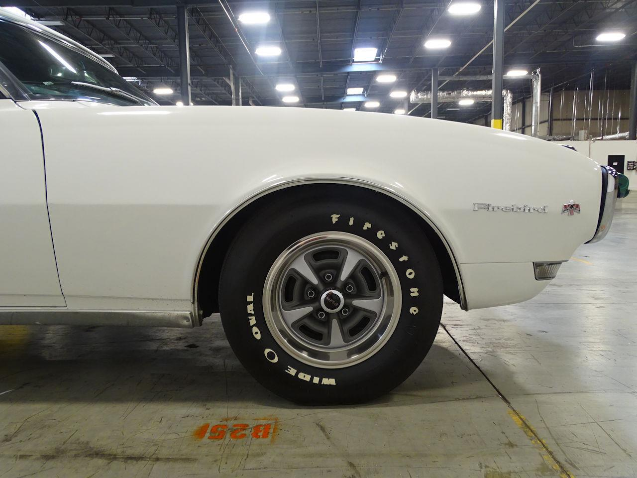 1968 Pontiac Firebird (CC-1342486) for sale in O'Fallon, Illinois