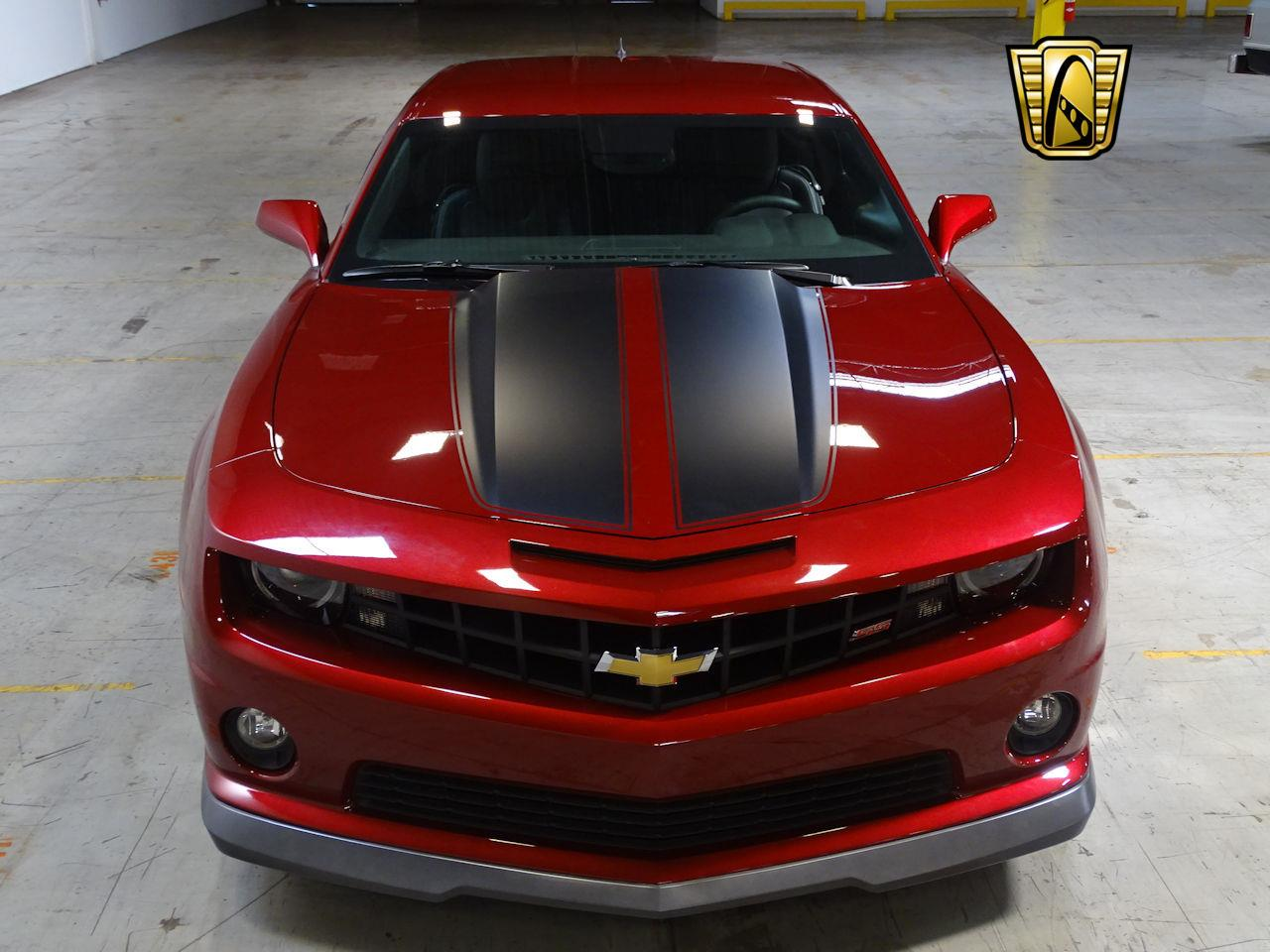 2010 Chevrolet Camaro (CC-1342487) for sale in O'Fallon, Illinois