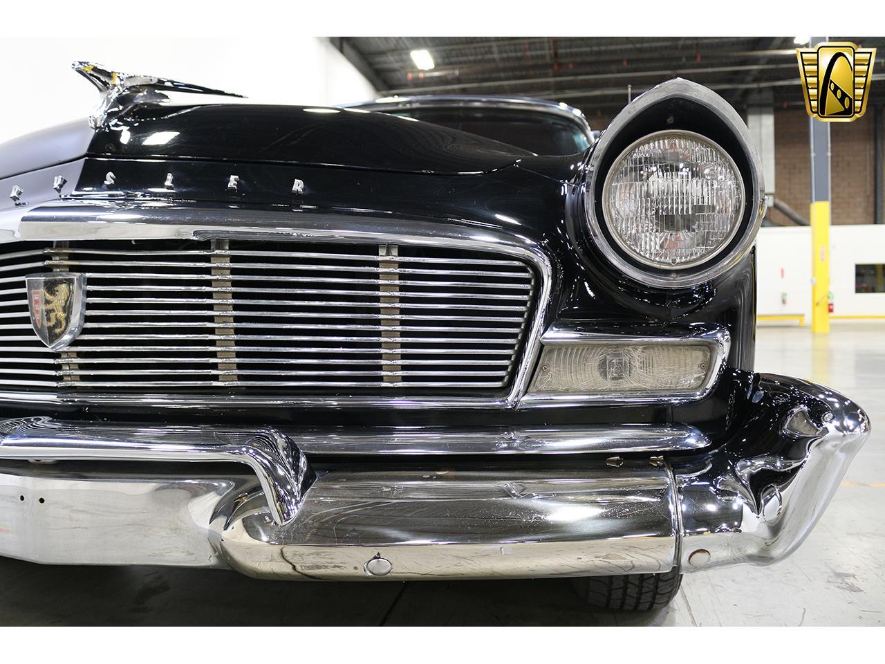 1956 Chrysler New Yorker (CC-1342490) for sale in O'Fallon, Illinois