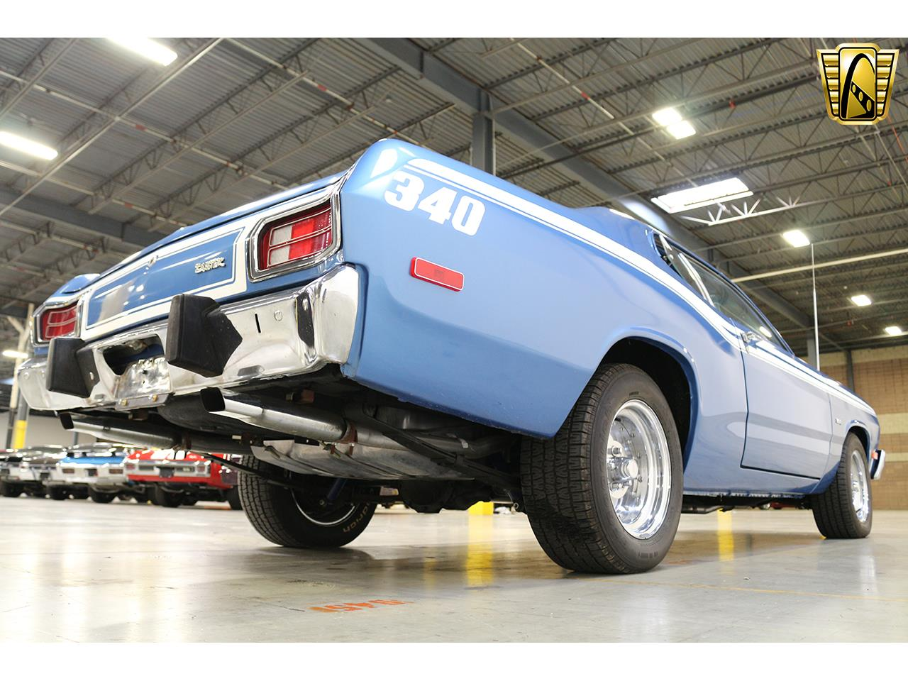 1973 Plymouth Duster (CC-1342491) for sale in O'Fallon, Illinois