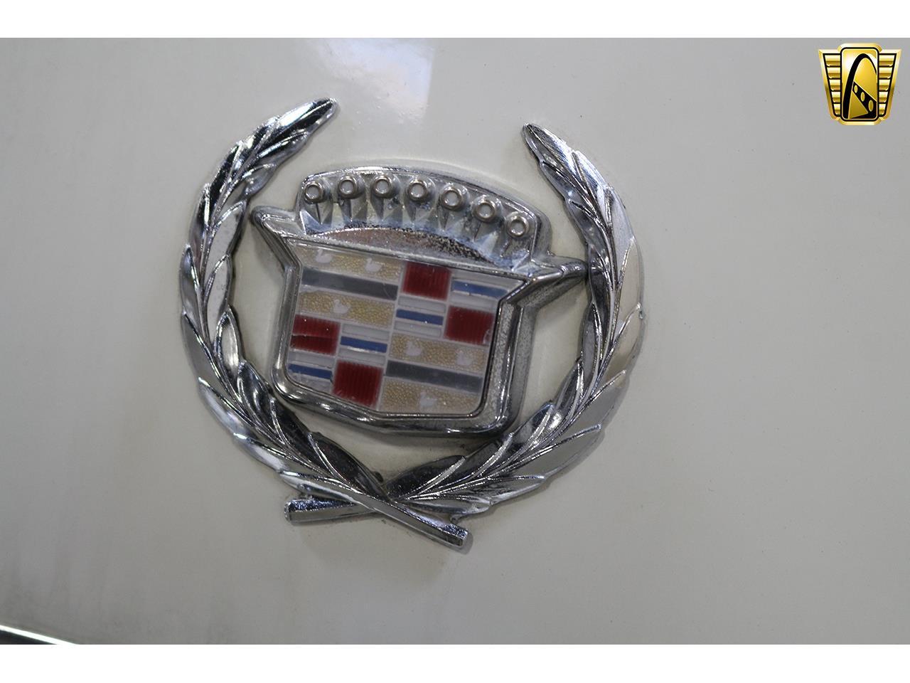 1984 Cadillac Eldorado (CC-1342492) for sale in O'Fallon, Illinois