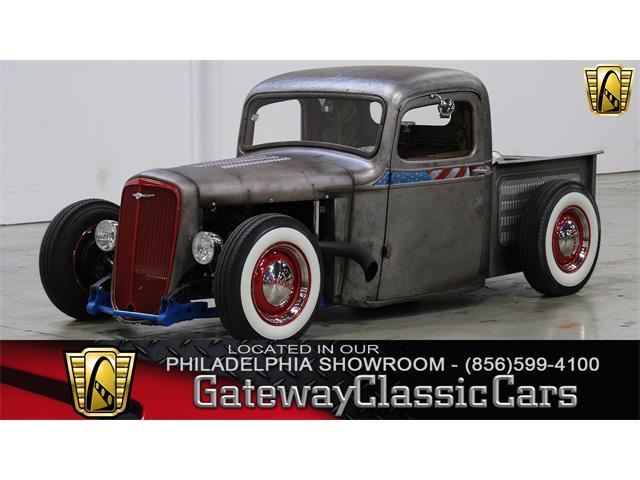 1937 Chevrolet Pickup (CC-1342493) for sale in O'Fallon, Illinois