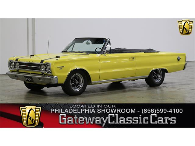 1967 Plymouth GTX (CC-1342494) for sale in O'Fallon, Illinois