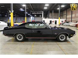 1971 Buick Gran Sport (CC-1342497) for sale in O'Fallon, Illinois