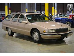 1996 Buick Roadmaster (CC-1342500) for sale in O'Fallon, Illinois