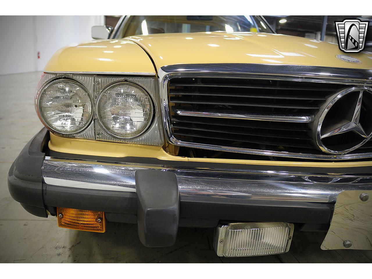 1982 Mercedes-Benz 380SL (CC-1342503) for sale in O'Fallon, Illinois