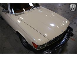 1979 Mercedes-Benz 450SL (CC-1342511) for sale in O'Fallon, Illinois