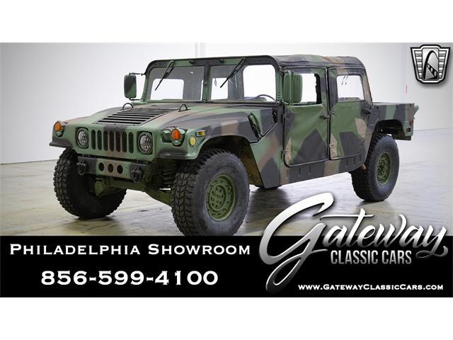 1987 Hummer Custom (CC-1342521) for sale in O'Fallon, Illinois