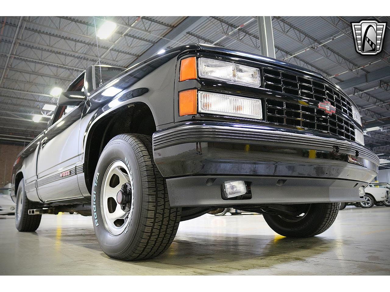 1990 Chevrolet 1500 (CC-1342524) for sale in O'Fallon, Illinois