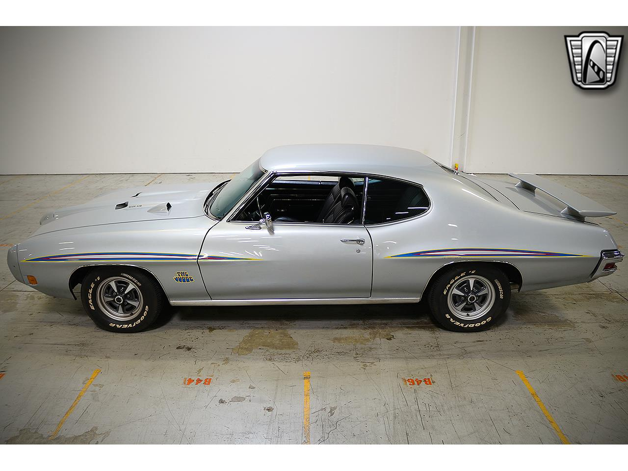1970 Pontiac GTO (CC-1342528) for sale in O'Fallon, Illinois