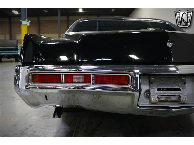 1972 Pontiac Grand Prix (CC-1342531) for sale in O'Fallon, Illinois
