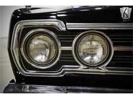 1967 Plymouth Belvedere (CC-1342534) for sale in O'Fallon, Illinois