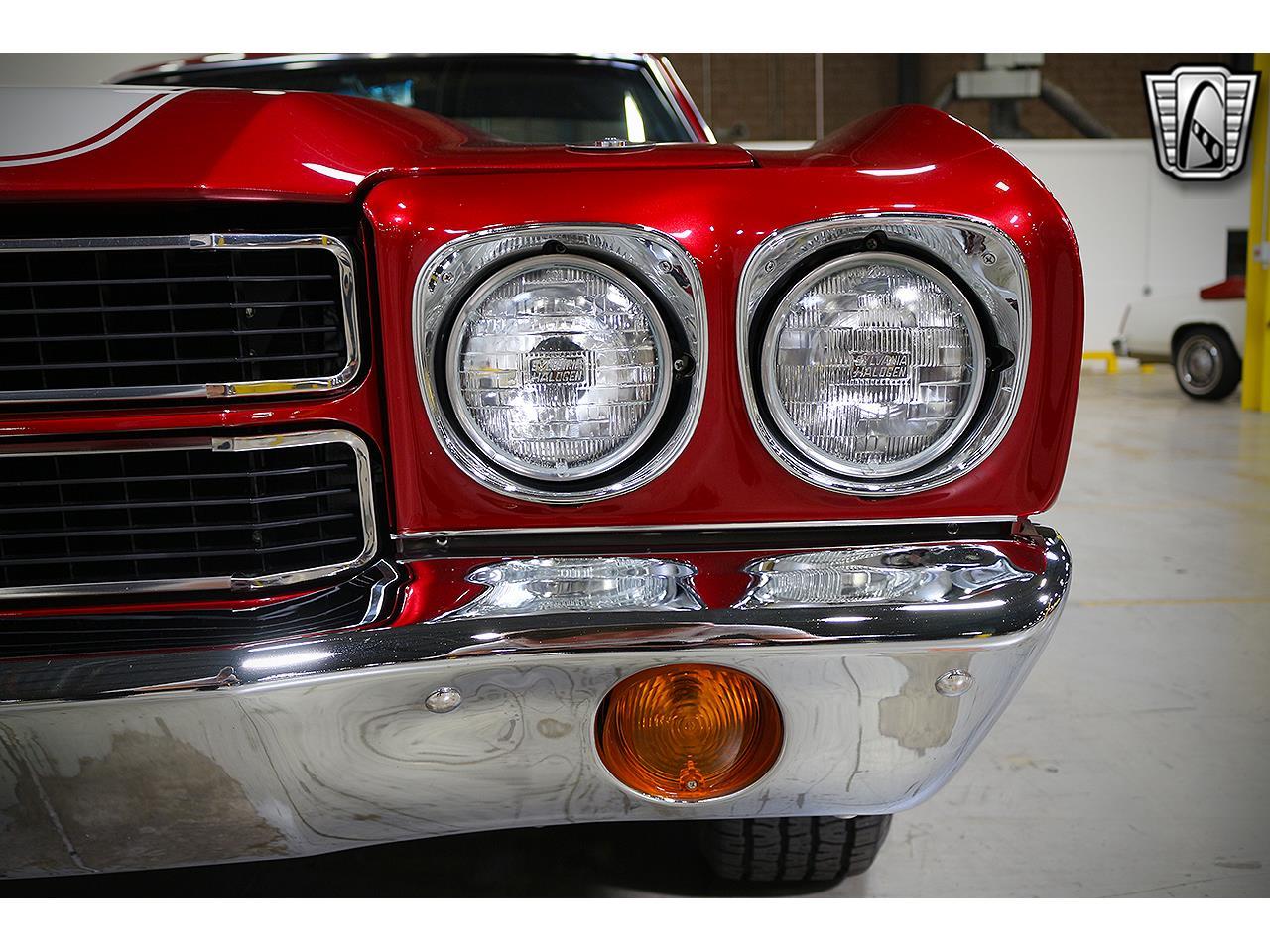 1970 Chevrolet El Camino (CC-1342538) for sale in O'Fallon, Illinois