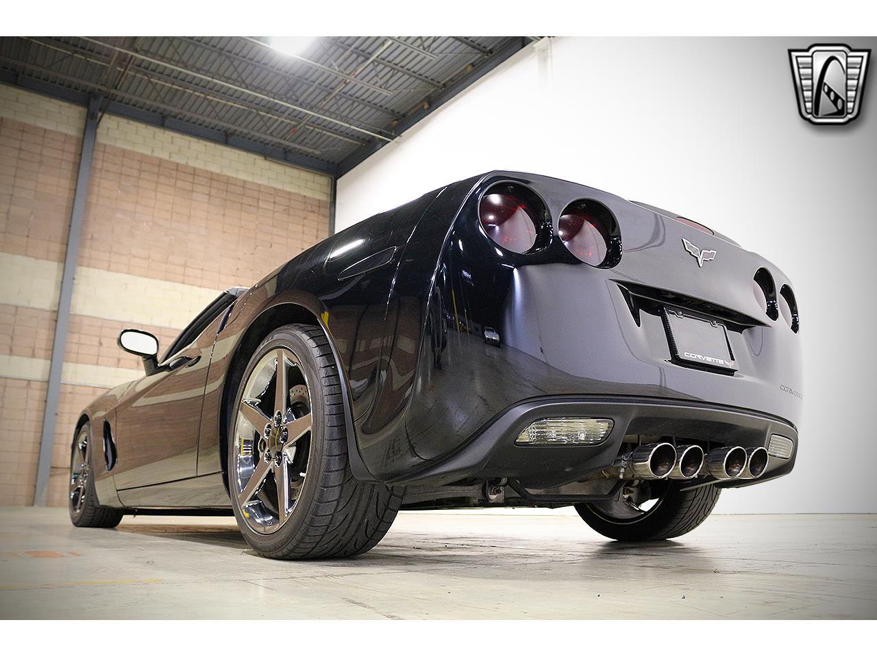 2005 Chevrolet Corvette (CC-1342541) for sale in O'Fallon, Illinois
