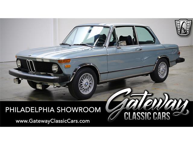 1976 BMW 2002 (CC-1342550) for sale in O'Fallon, Illinois