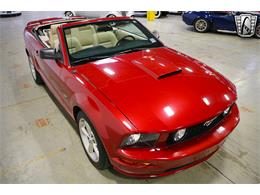 2008 Ford Mustang (CC-1342560) for sale in O'Fallon, Illinois