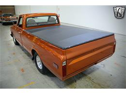 1971 Chevrolet C10 (CC-1342563) for sale in O'Fallon, Illinois