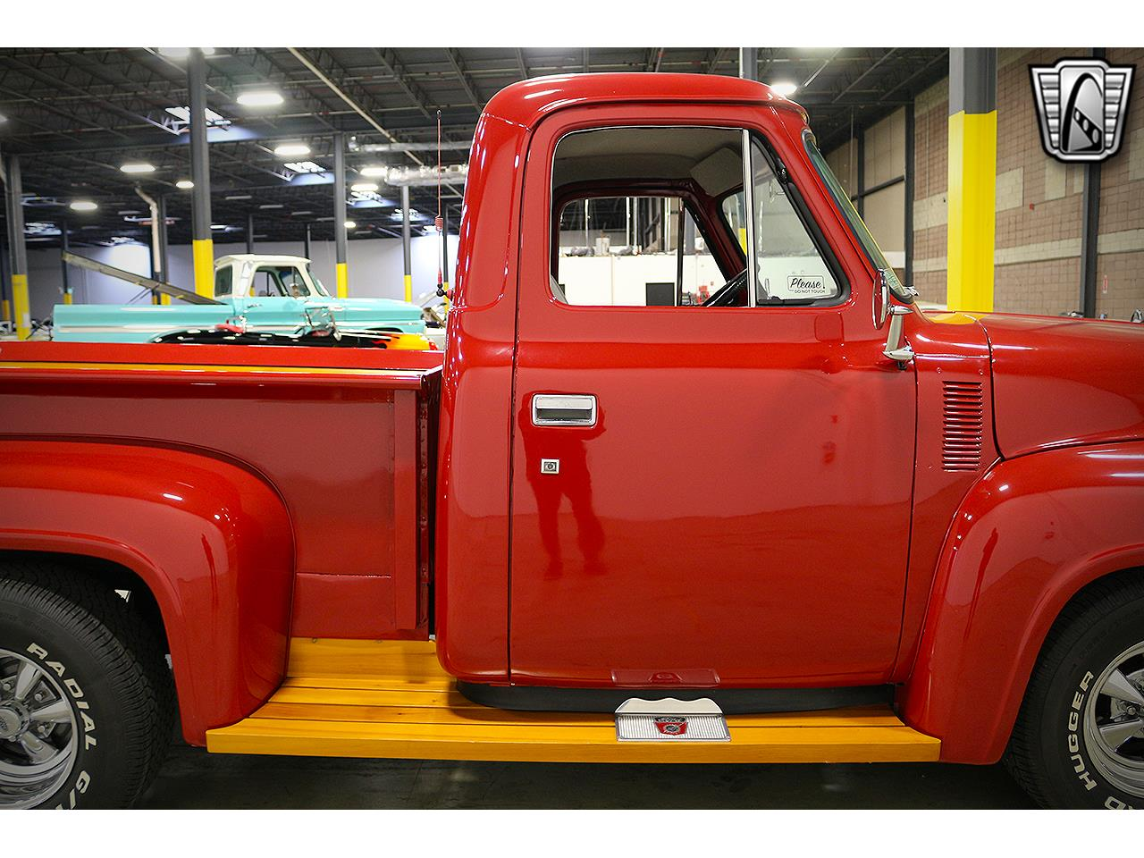 1955 Ford Pickup (CC-1342564) for sale in O'Fallon, Illinois