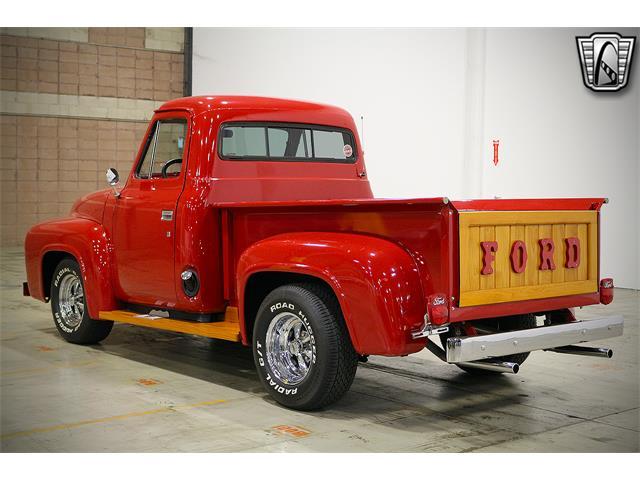 1955 Ford Pickup (CC-1342564) for sale in O'Fallon, Illinois