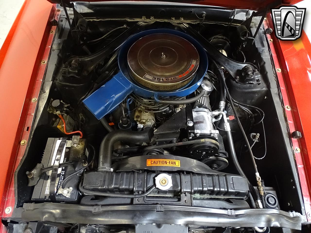 1970 Ford Mustang (CC-1342569) for sale in O'Fallon, Illinois