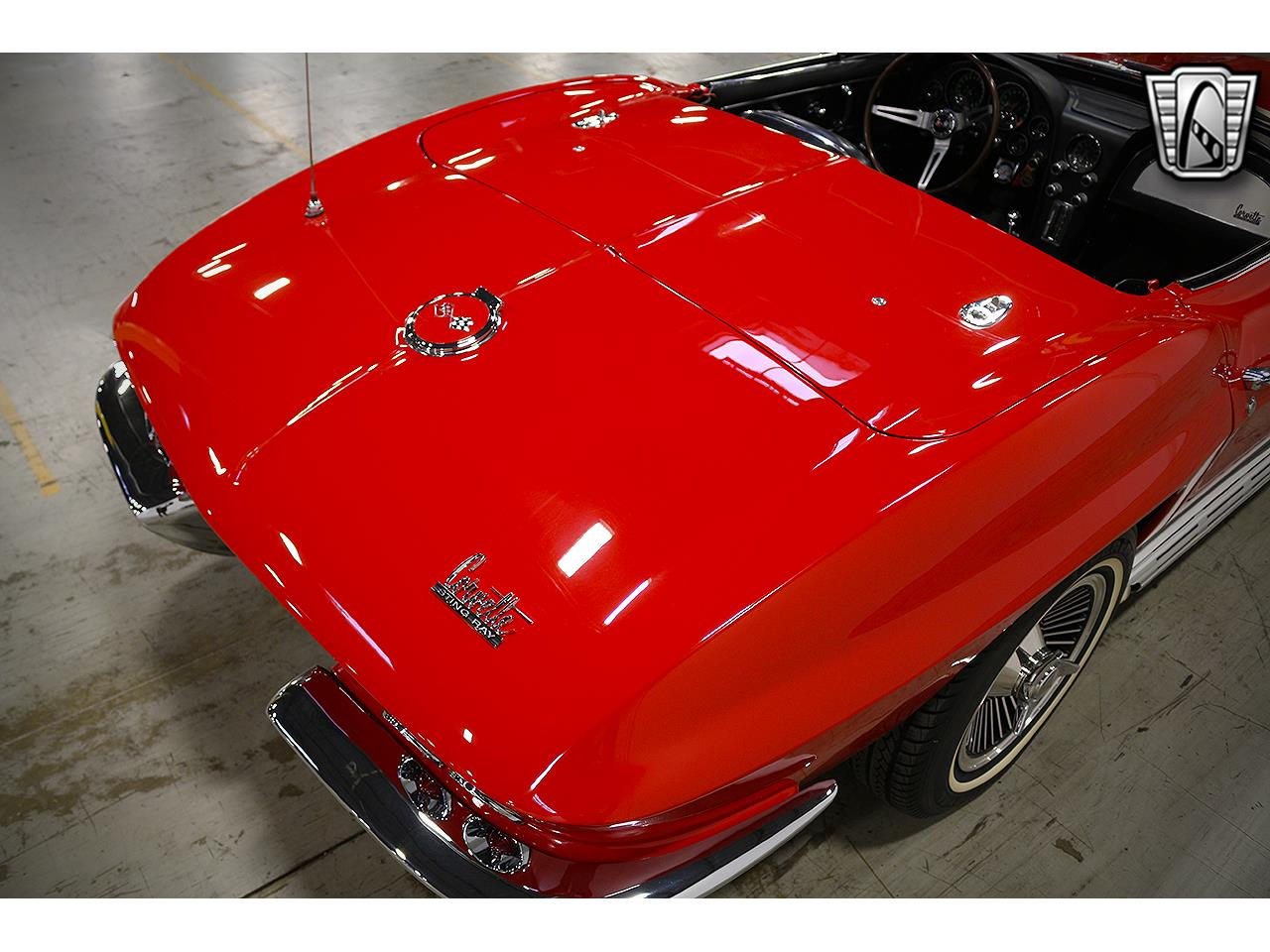 1967 Chevrolet Corvette (CC-1342570) for sale in O'Fallon, Illinois