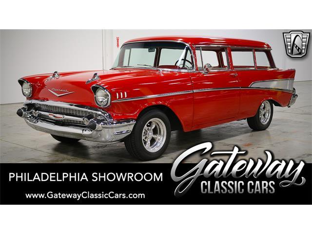 1957 Chevrolet Antique (CC-1342573) for sale in O'Fallon, Illinois