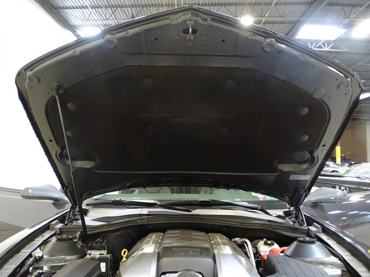 2010 Chevrolet Camaro SS (CC-1342581) for sale in O'Fallon, Illinois