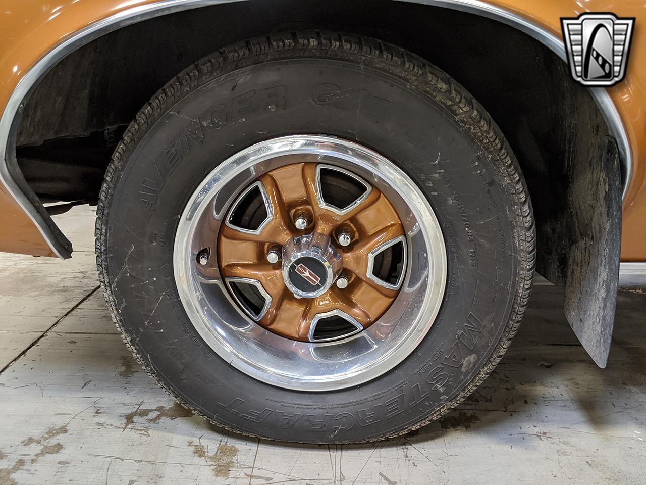 1972 Oldsmobile Cutlass (CC-1342583) for sale in O'Fallon, Illinois