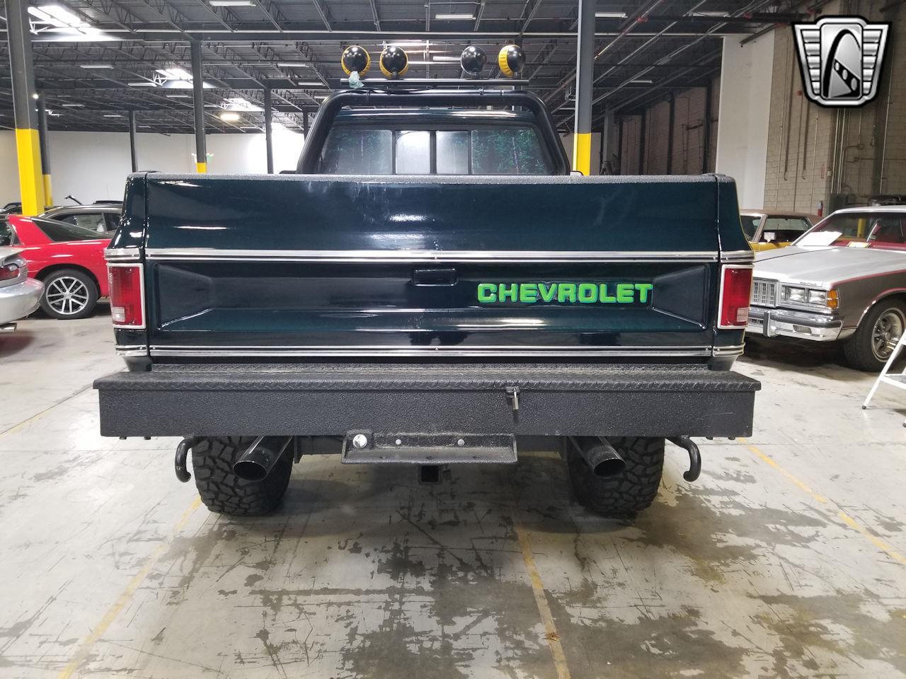 1979 Chevrolet K-30 (CC-1342585) for sale in O'Fallon, Illinois