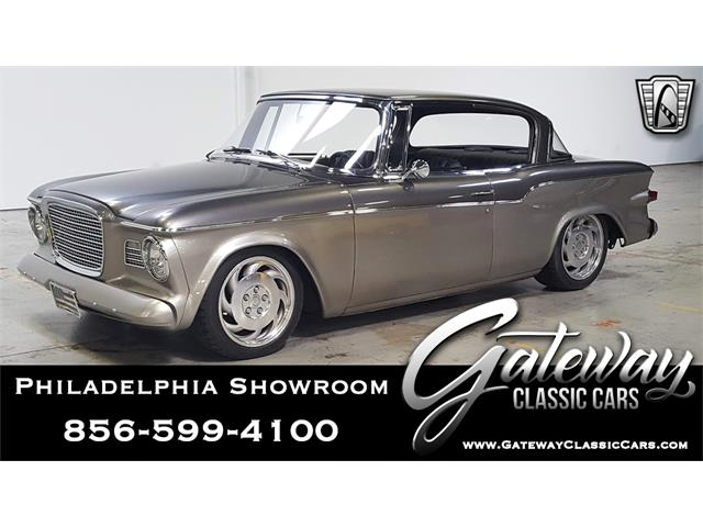 1960 Studebaker Lark (CC-1342589) for sale in O'Fallon, Illinois