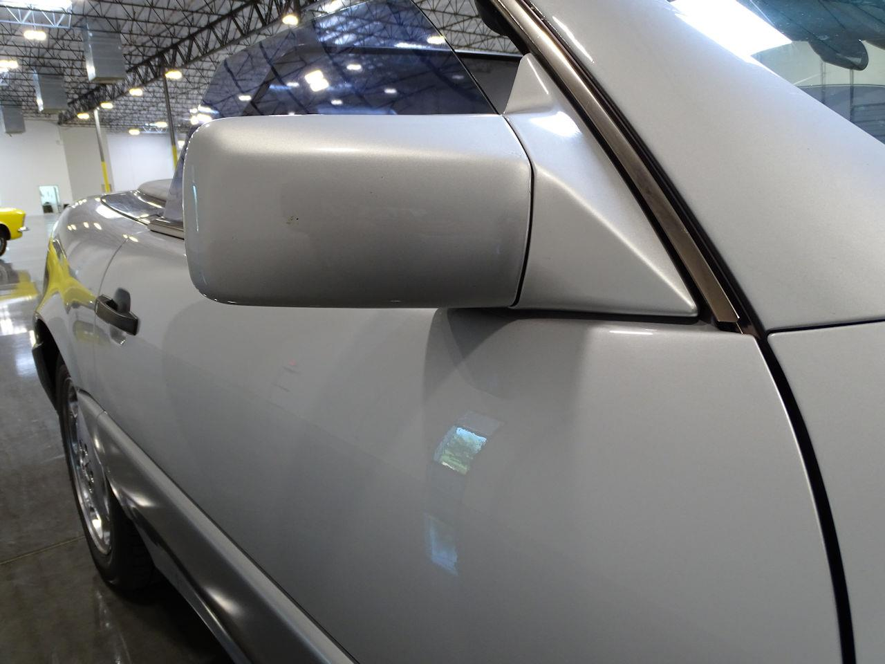1995 Mercedes-Benz SL500 (CC-1342600) for sale in O'Fallon, Illinois
