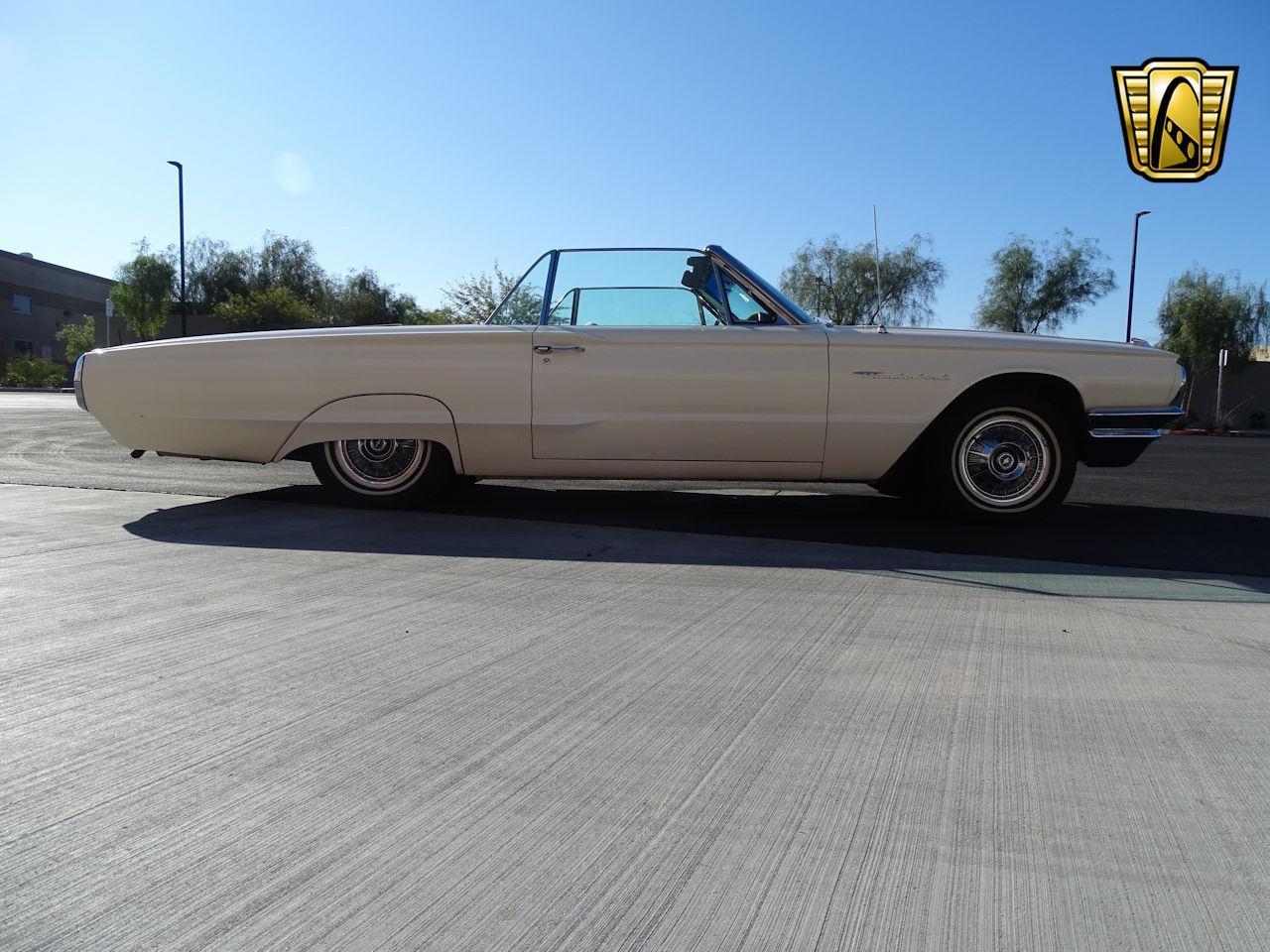 1964 Ford Thunderbird (CC-1342610) for sale in O'Fallon, Illinois