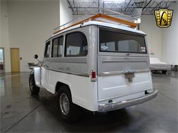 1955 Willys Wagoneer (CC-1342614) for sale in O'Fallon, Illinois